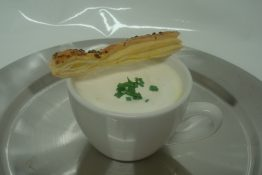 kopje soep catering Tilburg