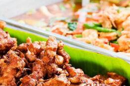 warme buffetten catering Gilze-Rijen